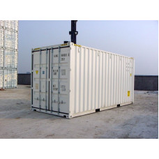 20' High Cube 1-trip Container AS IS