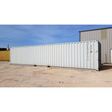 40' Standard 1-trip Container AS IS