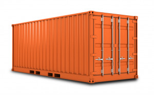 Used Steel Shipping Containers